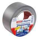 Ruban de rparation Tesa 25 m x 50 mm gris