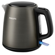Philips Daily Collection HD9349 - Wasserkocher - Titan