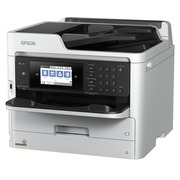 Epson WorkForce Pro WF-C5790DWF - imprimante multifonctions - couleur