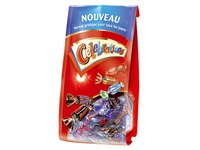 Chocolats assortiment Célébrations - Sachet de 200 g
