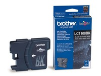 Cartouche Brother LC1100 noire