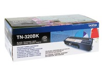 Toner Brother TN320 noire