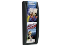 Wall display Quick Fit size A4 4 compartments