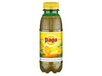 Pack of 12 small bottles Pago Ace 33 cl