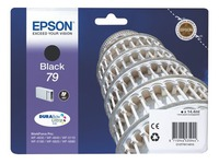 Cartridge Epson 79 Schwarz