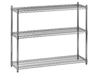 Basic element rack Kroma H 90 x W 120 cm