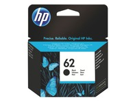 Cartridge HP 62 black for inkjet printer