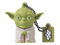 Clé USB Star Wars Yoda 8 Go