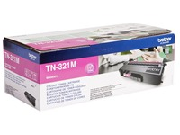 Brother TN321M - magenta - originale - cartouche de toner (TN-321M)