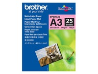 Brother BP - papier - 25 feuille(s)