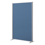 Acoustic full partition B-Zen H 180 x W 122 cm